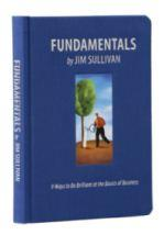 Fundamentals: The 9 Ways to Be Brilliant at the Basics Book
