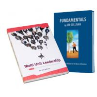 Fund and MUL Book Combo